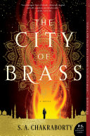 The City of Brass Book