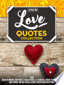 Love Quotes Collection