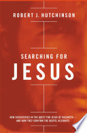 Searching for Jesus Book