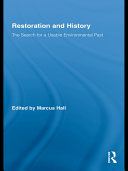 Restoration and History