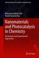 Nanomaterials and Photocatalysis in Chemistry Book