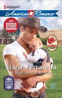 A Baby on the Ranch Pdf/ePub eBook