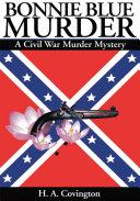 Bonnie Blue Murder ebook