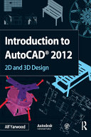 Introduction to AutoCAD 2012