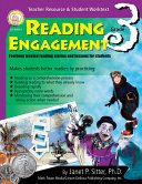 Reading Engagement  Grade 3