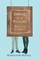 Talking to a Portrait