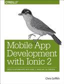 Mobile App Development with Ionic