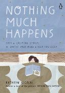 Nothing Much Happens Pdf/ePub eBook