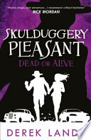 Skulduggery Pleasant Untitled 14