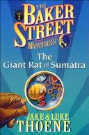 The Giant Rat of Sumatra