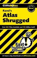 CliffsNotes on Rand's Atlas Shrugged ebook