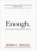 Enough Pdf/ePub eBook