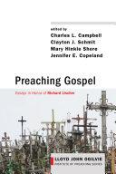 Preaching Gospel Pdf/ePub eBook