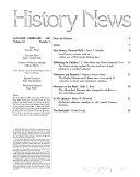 History News