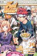 Food Wars   Shokugeki no Soma  Vol  36