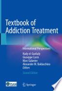 Textbook of Addiction Treatment Book