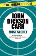 Most Secret