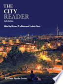 The City Reader Book
