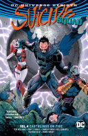 Suicide Squad Vol. 4: Earthlings on Fire