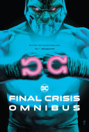 Final Crisis Omnibus  New Printing