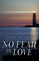 No Fear in Love Book