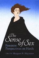 The Sense of Sex