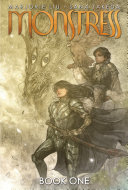 Monstress: Book One Pdf/ePub eBook