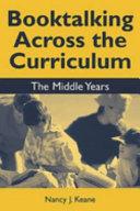 Booktalking Across the Curriculum ebook