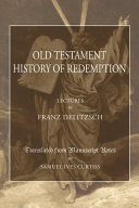 An Old Testament History of Redemption [Pdf/ePub] eBook