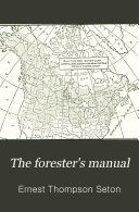 The Forester s Manual