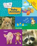 Baby Einstein  Baby Animals