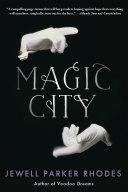 Magic City Pdf/ePub eBook