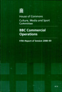 BBC Commercial Operations