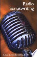 Radio Scriptwriting