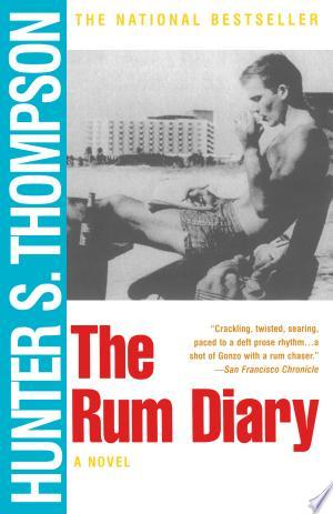 Free Download The Rum Diary PDF - Writers Club