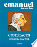 """""""Contracts"""" by Steven Emanuel"""