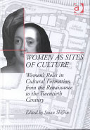 Women as Sites of Culture