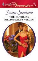The Ruthless Billionaire's Virgin Pdf/ePub eBook