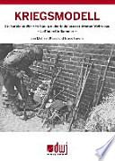 Kriegsmodell  : Leitfaden für Sammler über die Produktion des Karabiners 98k in den letzten Monaten des Zweiten Weltkriegs