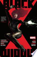 Black Widow By Kelly Thompson Vol  1