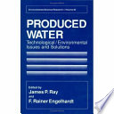 Produced Water Book PDF