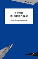 Pdf Théorie du droit public Telecharger