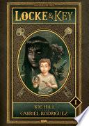 Locke & Key Master Edition