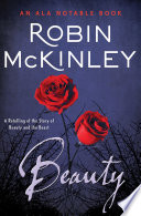 Beauty Robin McKinley Cover