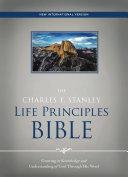 NIV, The Charles F. Stanley Life Principles Bible, Ebook Pdf/ePub eBook