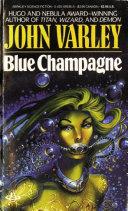 Blue Champagne ebook