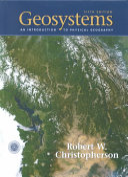 Geosystems Book