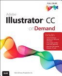 Adobe Illustrator CC on Demand
