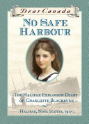 Dear Canada: No Safe Harbour Pdf/ePub eBook