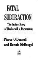 Fatal Subtraction